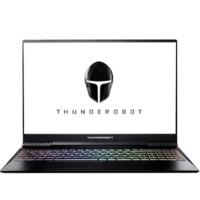 ThundeRobot 雷神 911 Pro 晖金2代 15.6寸游戏本(i7-10750H、16G、512GB、144Hz、RTX2070)
