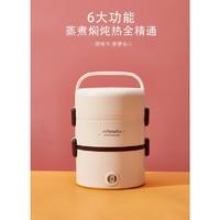 iChoice 功能电热饭盒