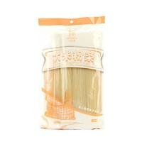 乐穗丝 江西米粉荞麦高粱黑米紫薯粉条400g*4袋