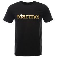 Marmot 土拨鼠 H42762 男士短袖T恤