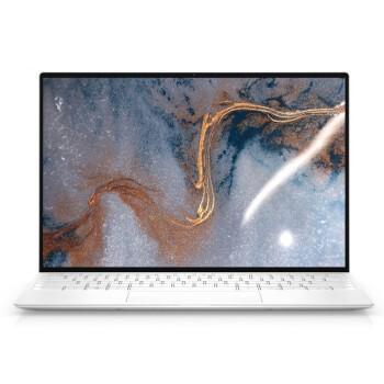 戴尔DELL XPS13-9300 13.4英寸英特尔酷睿i7新款4K全面屏超轻薄笔记本电脑( i7-1065G7 16G 1TSSD)白
