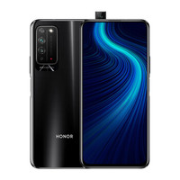 HONOR 荣耀 X10 5G智能手机 6GB 128GB 探速黑