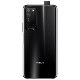 HONOR 荣耀 X10 5G智能手机 6GB+64GB 探速黑
