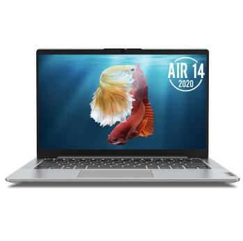 Lenovo 联想 小新Air 14 2020 14英寸笔记本电脑(i5-1035G1、16GB、512GB、MX350)