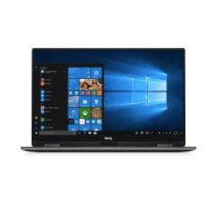 DELL 戴尔 XPS系列 XPS 13 笔记本电脑 (银色、酷睿i7-7Y75、16GB、512GB SSD、核显)