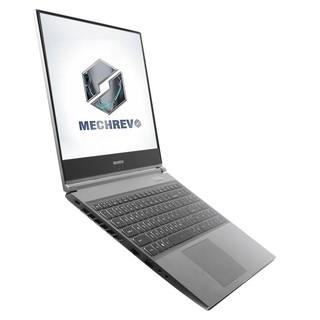 MECHREVO 机械革命 深海幽灵 Z3Air系列 Z3 Air 笔记本电脑 (灰色、酷睿i5-10300H、8GB、512GB SSD、GTX 1650)