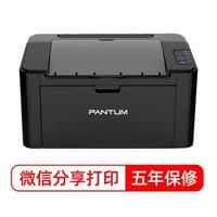 PANTUM 奔图 P2206W 黑白激光打印机