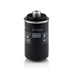 MANN 曼牌 W719/45 机油滤芯清器