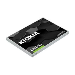 KIOXIA 铠侠 EXCERIA SATA TC10系列 固态硬盘 240GB