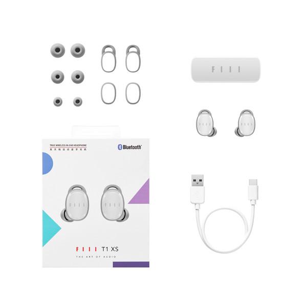 新品发售:FIIL T1 XS 真无线运动耳机