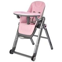 elittile 宝宝多功能餐椅