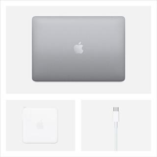 Apple 苹果 2020新款 MacBook Pro 13.3英寸笔记本电脑 十代i5 16GB 512GB SSD 深空灰 MWP42CH/A