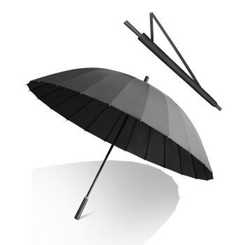 LlNTORE 朗特乐 24骨长柄大码雨伞
