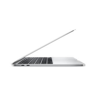 Apple 苹果 MacBook Pro系列 MacBook Pro 13 MR9U2CH/A 2018款  笔记本电脑 (银色、酷睿i5-8259U、8GB、256GB SSD、核显)