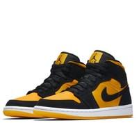 NIKE 耐克 Jordan AIR JORDAN 1  CD6759 男子运动鞋