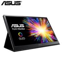 华硕 ASUS ProArt PQ22UC 专业便携显示器21.6英寸4K OLED响应时间0.1ms HDR-10 Dolby Vision硬件校正