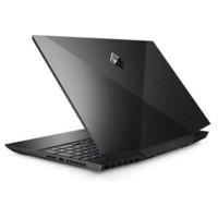 惠普(HP)暗影精灵5 Air 15.6英寸游戏笔记本电脑(i7-9750H 8G*2 1TSSD GTX1660Ti 6G独显 144Hz)