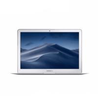 苹果(Apple) MacBook Air 苹果笔记本电脑 13.3英寸轻薄本 套餐版下单即送大礼包 2017款/128GB/D32+高端内胆包+清洁液