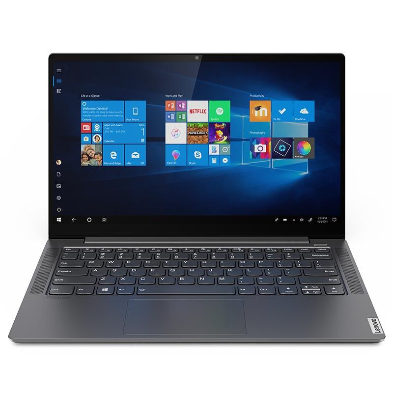 Lenovo 联想 YOGA S740 14英寸笔记本电脑(i5-1035G1、16GB、512GB、MX250)