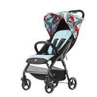 京东PLUS会员:gb 好孩子 D636 婴儿推车