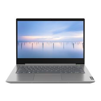 Lenovo 联想 威6 2020款 14英寸 笔记本电脑 (相思灰、酷睿i5-1035G1 、8GB、512GB SSD、R625)