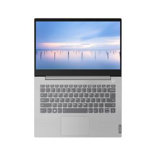 Lenovo 联想 扬天 威6 2020款 14.0英寸 轻薄本 相思灰(酷睿i5-1035G1、2GB独显、8GB、512GB SSD、1080P、IPS、60Hz、威6)