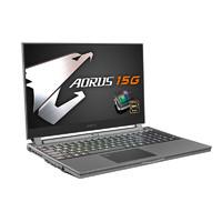 GIGABYTE 技嘉 AORUS 15G 2020款 笔记本电脑 (灰色、酷睿i7-10875H、16GB、512GB SSD、RTX 2070 Max-Q 8G、240Hz)