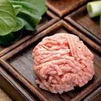 LONG DA 龙大  猪肉馅  1kg/袋 *4件