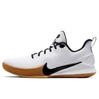 NIKE 耐克 MAMBA FOCUS EP AO4434 男子篮球鞋