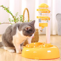 hoopet 华元宠具 宠物猫饮水机 带吸盘防滑款