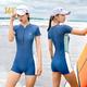 361度 SLY191050-2 女士泳衣 39.9元包邮