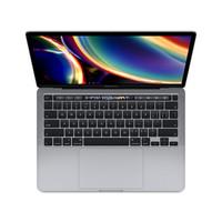 百亿补贴:Apple 苹果 2020款 MacBook pro 13.3英寸笔记本电脑(八代i5、8GB、256GB)