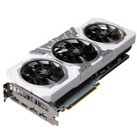 京东PLUS会员:GALAXY 影驰 GeForce RTX 2070 Super HOF Classic 显卡 8GB
