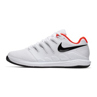 NIKE 耐克 AIR ZOOM VAPOR X HC 男子网球鞋