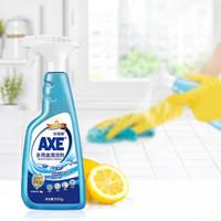 斧头牌(AXE)斧头牌多用途清洁剂500g 柠檬清香 顽固污渍克星