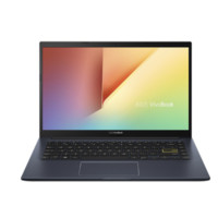 华硕(ASUS)灵耀2代超薄笔记本电脑八代酷睿独显超清屏S4300/S5300商务办公便携金属轻薄本 冰钻金/2G独显 i5-8265U/8G/1TB+512G/套餐六