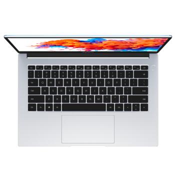 HONOR 荣耀 MagicBook 14 锐龙版 14英寸 笔记本电脑 (银色、锐龙R5-3500U、8GB、256GB SSD、核显)