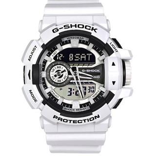 CASIO 卡西欧 G-SHOCK系列 GA-400-7A 男士运动手表