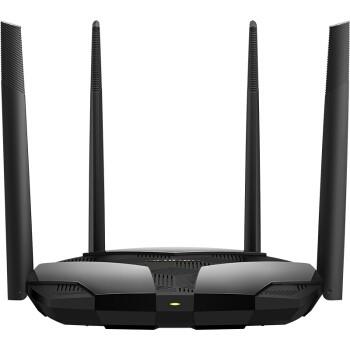 百亿补贴 : 水星WiFi6双频AX1800M千兆端口无线路由器Mesh易展分布 X188G增强