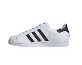 adidas 阿迪达斯 EG4958 中性贝壳头运动鞋