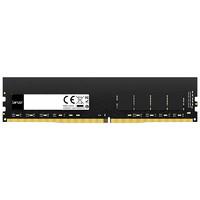 Lexar 雷克沙 DDR4 2666MHz 台式机内存 8GB