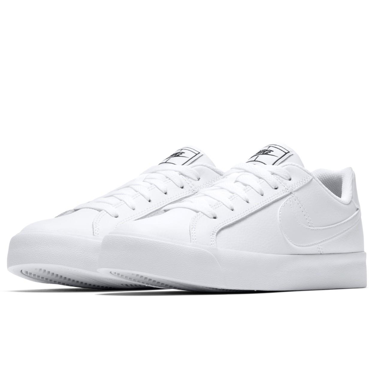 NIKE 耐克 COURT ROYALE AC AO2810 女子运动鞋