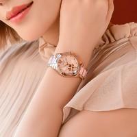好看清单:知性感满分,这8款腕表哪个可爱还没看到?