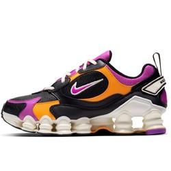 NIKE 耐克 SHOX TL NOVA CV3019 女子运动鞋