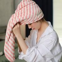 洁丽雅 女士干发帽 25*65cm