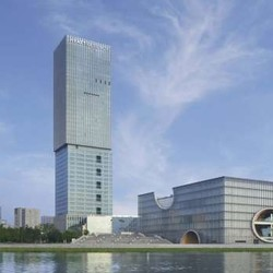 上海嘉定凯悦酒店 凯悦大床房 1晚(含2份早餐+菊园百果园门票 2份+周中入住享房型升级)