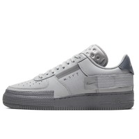 NIKE 耐克 Air Force 1 Low AF1 男子运动鞋 CT2584-001 灰色 44 灰色 44