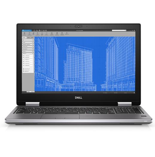 DELL 戴尔Precision 15 M5520 移动工作站 官翻版(i7-6820HQ、16GB、512GB、M1200)