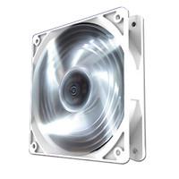 超频三狼牙12cm电脑机箱风扇 散热器东海X5/X6原装4PIN4针智能