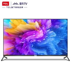 FFALCON 雷鸟 55R625C 55英寸 4K 液晶电视